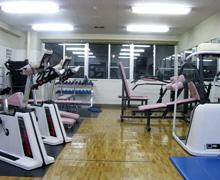小樽サンフィッシュスポーツクラブの画像